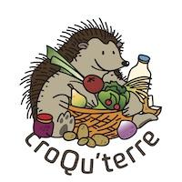 croQu'terre Logo