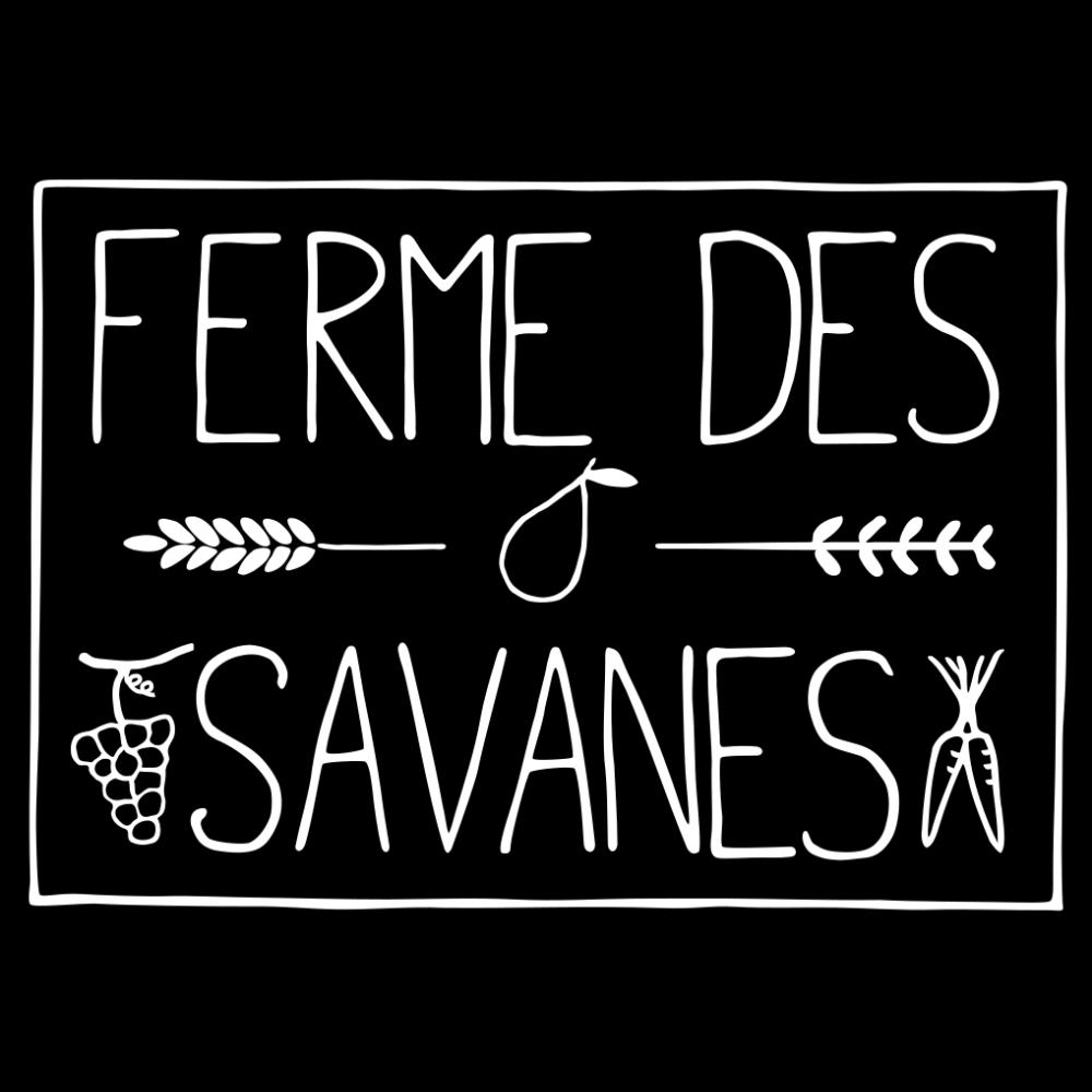 La Ferme des Savanes Logo