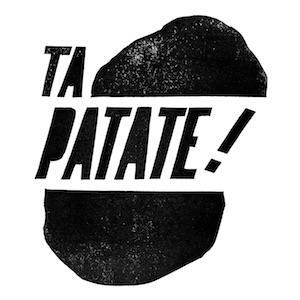 TaPatate! Logo